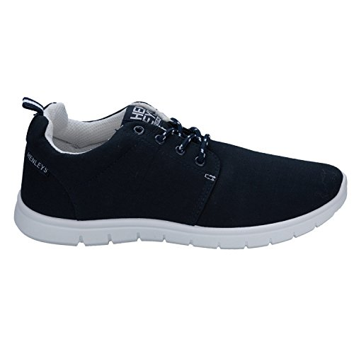 Henleys Womens Alison Trainer Blu