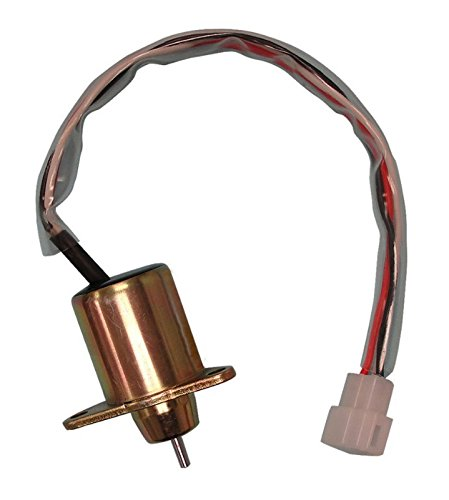 - M806808 Fuel Shut-Off Solenoid For John Deere Mower Gator Trctor 2020