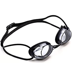 Hardy Swimming Goggles, Men's and Women's Anti-Fog and No Leaking, Suitable for Adult Youth and Kids UV-Resistant Swim…