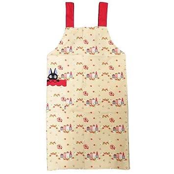 Amazon.com : Majo H Kiki\'s delivery service [apron, apron ...
