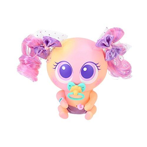 Spanish Nerlie Neonate Koloreenies Ksimerito Lilipink Lily Pink Brand New