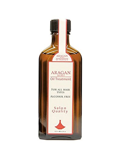 Z-COMFORT Premium argan oil for help stop loss hair, 1451 Grams
