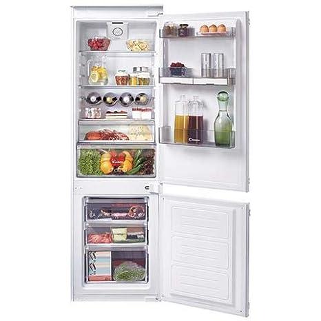 Candy BCBS 172 FTNPU Integrado 250L A+ Blanco nevera y congelador ...