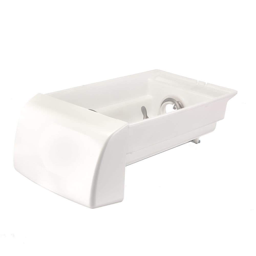 Frigidaire 241860804 Ice Container Assembly for Refrigerator