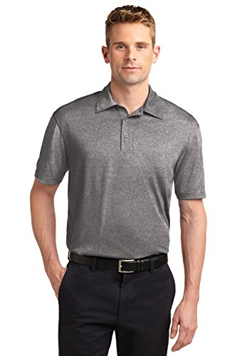 Sport Tek Men's Lightweight Breathable Polo T Shirt for sale  Delivered anywhere in USA