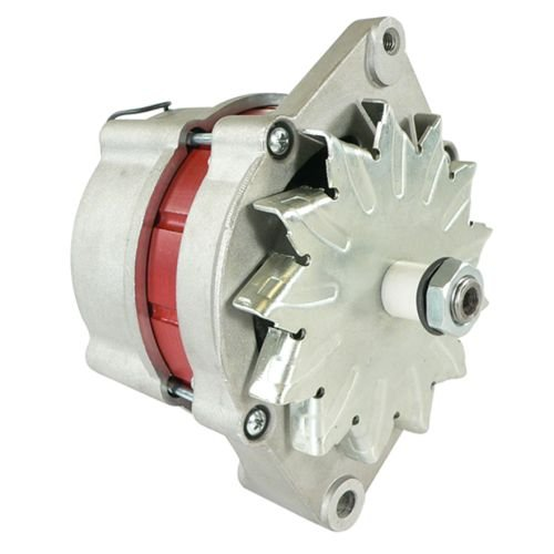 DB ABO0236 New Alternator For Case Tractor Lift Truck Loa...