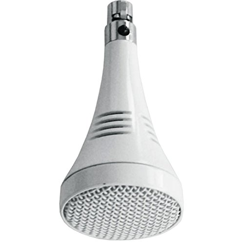 (ClearOne Ceiling Microphone Array Kit | Professional White Microphone Array Kit XLR-M Connector 910-001-014-W)