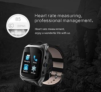 Smart Watch x01s: Amazon.es: Electrónica