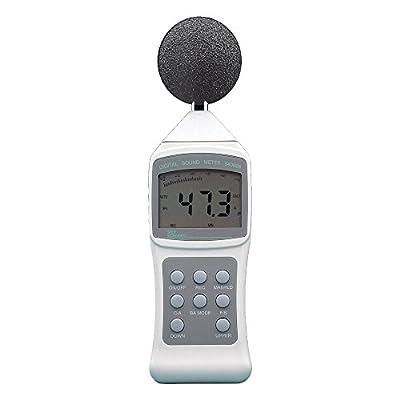 Sper Scientific Sound Meter with Graphic Display