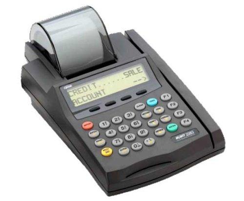 VeriFone Nurit 2085 NOS 7 Dial 256K, Terminal/Printer (INCLUDES POWER SUPPLY)