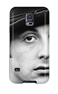 Snap-on Sylvester Stallone Case Cover Skin Compatible With Galaxy S5