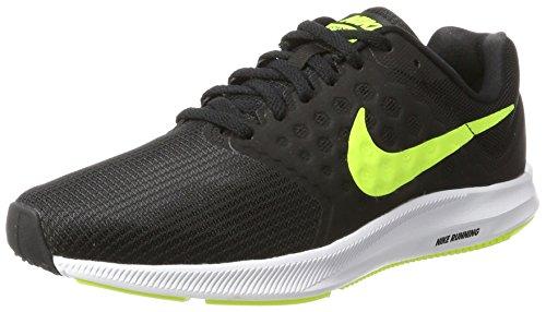 Nike Mænd Ned Shifter 7 Løbesko Sort (noir / Blanc / Volt) JUe0Vq5Gd9
