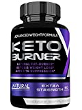 Best Keto Diet Pills – Fat Burner – Keto Diet Pills From Shark Tank, Ketosis Supplement for Women and Men– Boosts Energy & Metabolism, Burns Fat Fast- Keto Weight Loss Supplements – Keto Burn – 60 Cap For Sale