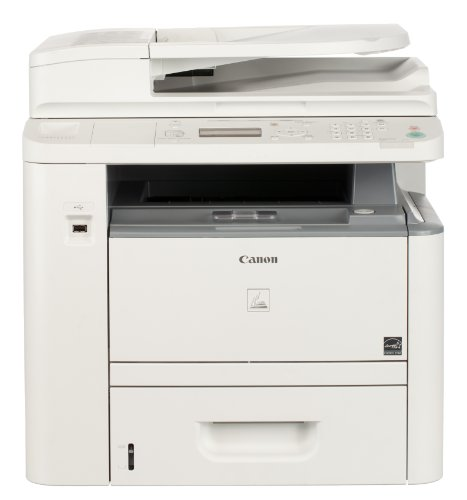Canon imageCLASS D1320 Laser Multifunction Copier (Discontinued by Manufacturer)