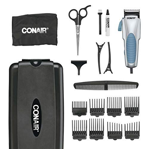 Conair Custom Cut 18-piece