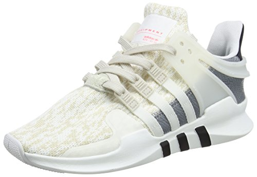 adidas Equipment Support a, Zapatillas para Mujer, Gris Marrón (C Brown / Ft White / Grey)