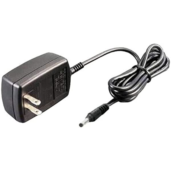 AC//DC Power Adapter Works with Vision Fitness R2200 R2200HRT Residential Recumbent Bike Power Payless