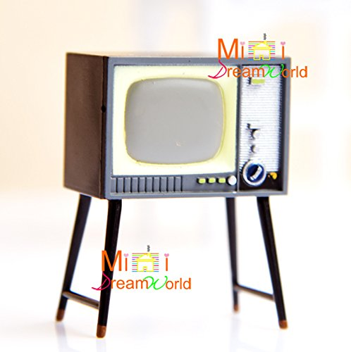 dolls-house-124-scale-miniature-furniture-vintage-style-tv-television-magnetic