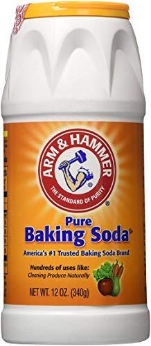 (Arm & Hammer Pure Baking Soda Shaker 12Oz (6) )