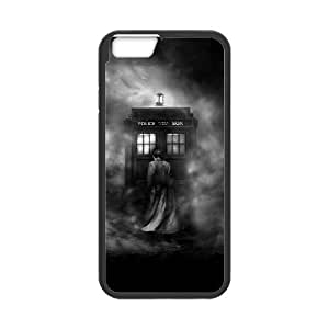 "Doctor Who Personalized Case for Iphone6 Plus 5.5"", Customized Doctor Who Case"