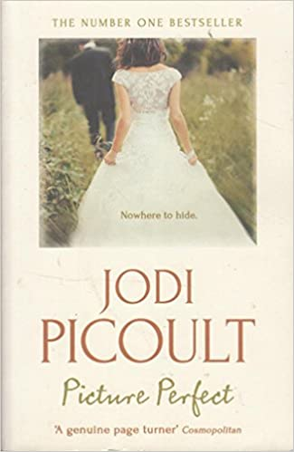 Picture Perfect Jodi Picoult 9781473630116 Amazon Com Books