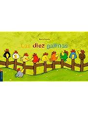 Las diez gallinas: 7 (Luciérnaga)