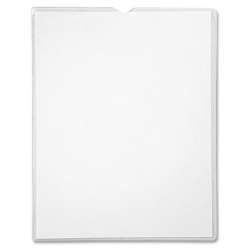 Advantus Sturdi-Kleer Vinyl Envelopes, 9 x 12 Inches, 10/Pack (ANG1468-10)