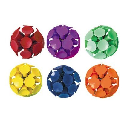 Price comparison product image Suction Cup Balls 6ct