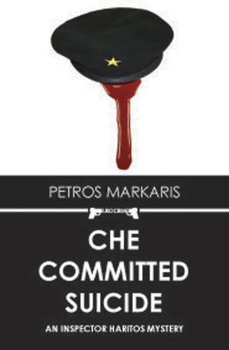 Download Che Committed Suicide pdf epub