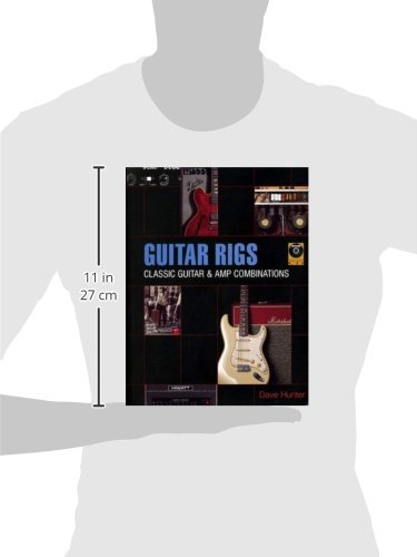 Guitar Rigs Classic Guitar And Amp Combinations Dave Hunter