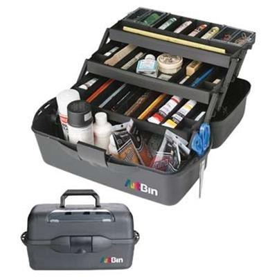 ArtBin Essentials XL Three Tray