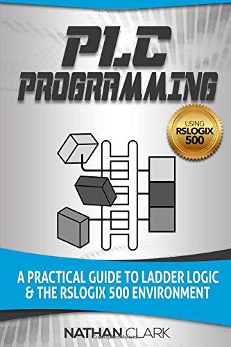 Allen Bradley RSLogix 500 PLC Programming Lessons - Buy Online in