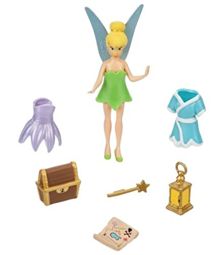 Disney Parks Tinkerbell Dress Up Fashion Playset (Tinkerbell Fashion Doll)