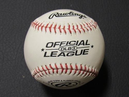 Art Shamsky Bud Harrelson Signed Auto Autograph Rawlings OL Baseball B90 Autographed MLB Art