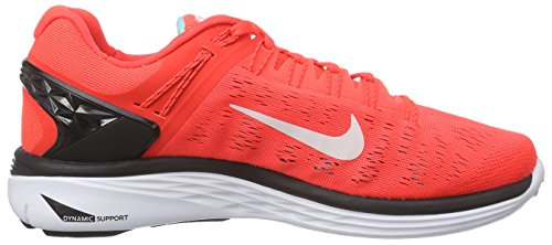 Nike Nike Mujer Zapatillas Multicolor weiss Lunareclipse 5 hellblau F7wBq6F