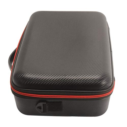 Storage Bag for DJI pro/Zoom Mavic 2 & Smart Controller,Small◕‿◕ Waterproof Portable Storage Bag Carry Case ()