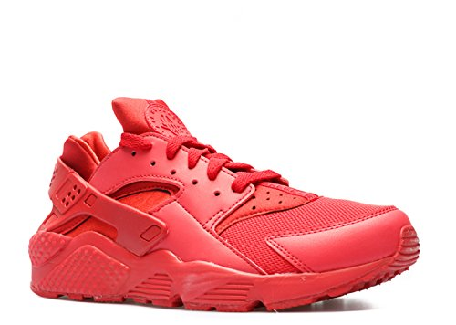 Nike Air Huarache Men Lifestyle Casual Sneakers New Varsity Red - 12.5