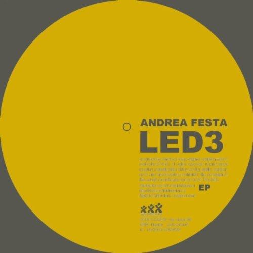 .com: Led 3 (Underground Original Mix): Andrea Festa: MP3 Downloads