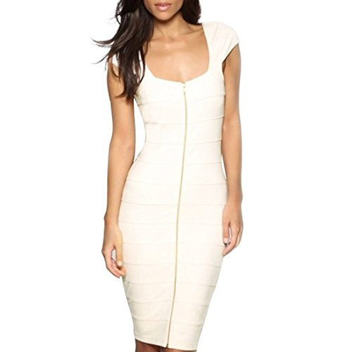 Missmay-Womens-Bodycon-Evening-Club-Party-Ball-Gown-Bandage-Dress
