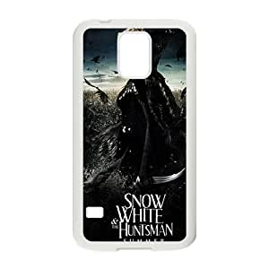 LINGH snow white and the huntsman the queen Hot sale Phone Case for Samsung S5