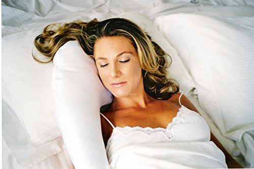Anti Wrinkle Beauty Pillow (White)