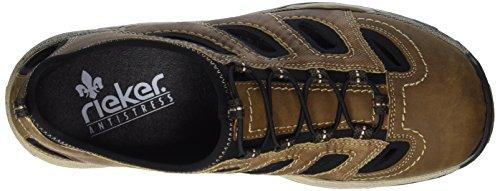 Rieker 08065 Sneakers men Herren Low Top