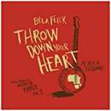 : Throw Down Your Heart, Tales from the Acoustic Planet, Vol. 3: Africa Sessions