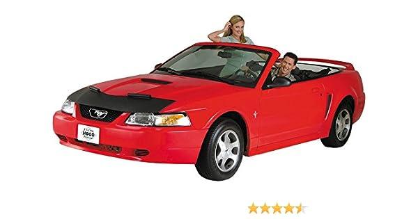 Lebra 4531101 Hood Protector Mustang Cobra