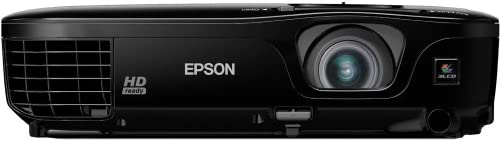 Epson EH-TW480 - Proyector 720p (HD Ready, 2800 lúmenes): Amazon ...