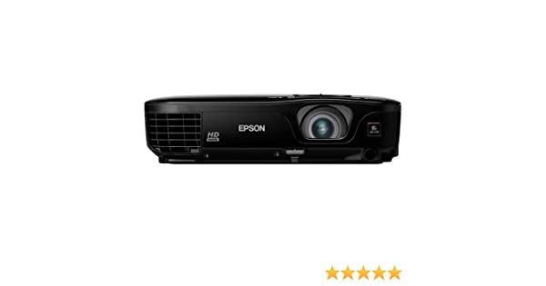 Epson EH-TW480 - Proyector 720p (HD Ready, 2800 lúmenes): Amazon ...