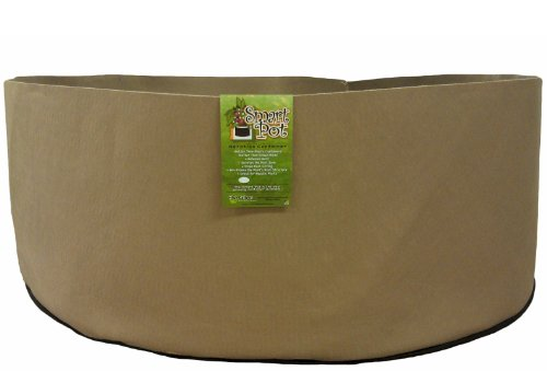 Smart Pots 800-Gallon Soft-Sided Container, Tan