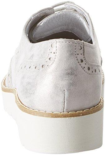 Sneaker Damen Grau IGI 00 amp;Co Acciaio DBN 11397 wUf5gFq
