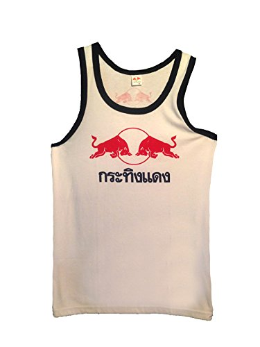 Red Bull Tank Top Thailand