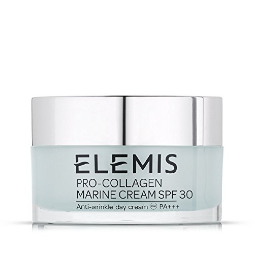 ELEMIS Pro-Collagen Marine Cream, Anti-wrinkle Day Cream SPF 30, 1.6 fl. oz